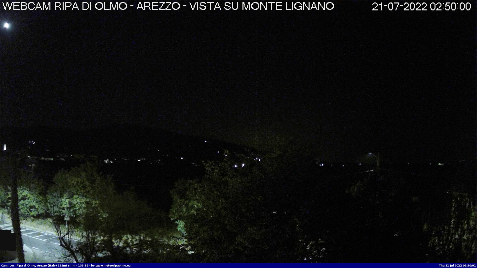 Arezzo, Loc. Ripa di Olmo